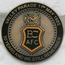 30th ann badge