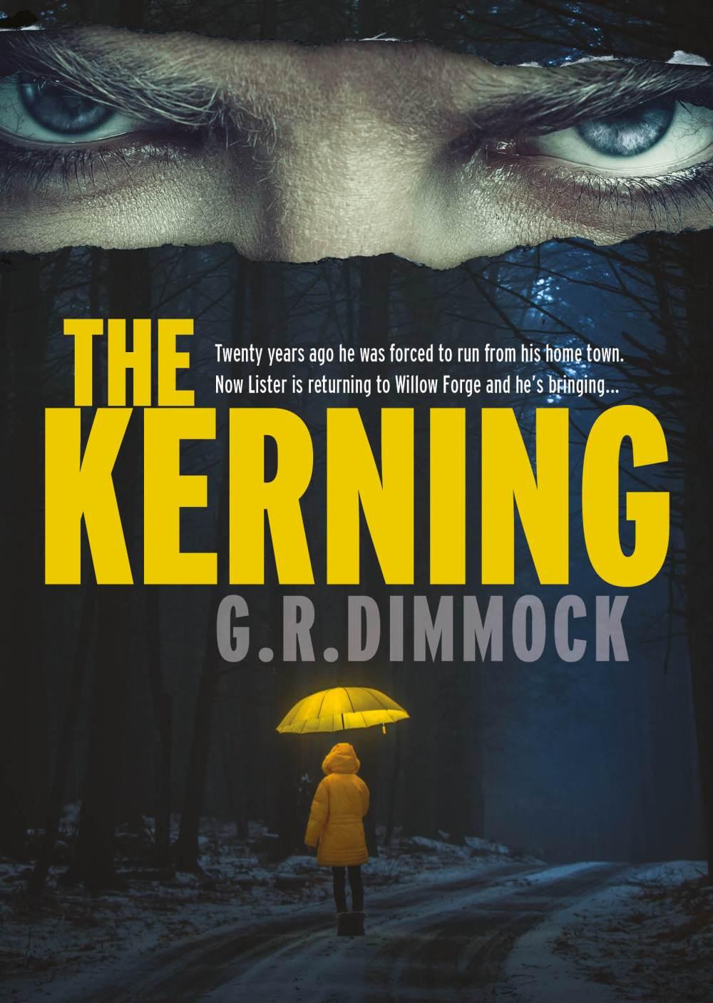 THE KERNING 0602018